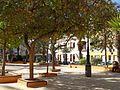Torrevieja. Plaza de la Constitución y ayuntamiento.JPG