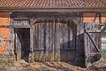 Torscheune aus Thieliz im Museumsdorf Hösseringen in Hösseringen (Suderburg) IMG 5653.jpg