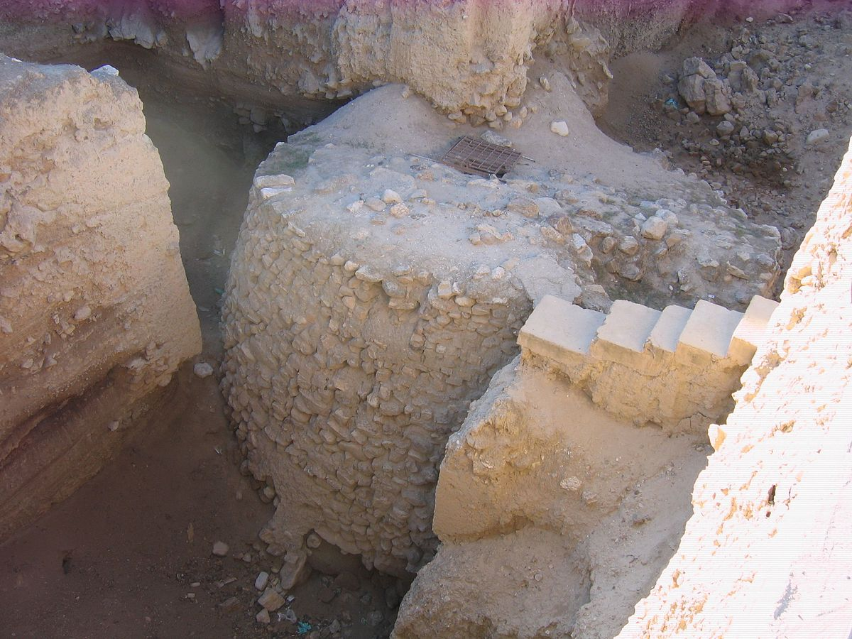 the history of the town of jericho After the defeat of jericho, joshua declared, cursed before the lord be the man who rises up and rebuilds this city, jericho: 'at the cost of his firstborn shall he lay its foundation, and at the cost of his youngest son shall he set up its gates' (joshua 6:26.