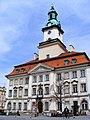 Town Hall in Jelenia Góra bk2.JPG