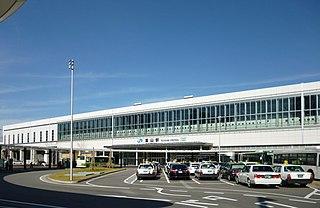 Toyama Station Railway station in Toyama, Toyama Prefecture, Japan