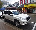 Toyota 4 wheel drive, Queenstown; 25.03.19.jpg