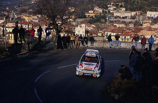 Toyota Monte-Carlo 1999
