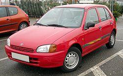 Toyota Starlet front 20081218.jpg