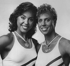 Tracie Ruiz and Candy Costie 1984.jpg
