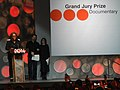 Tracy Chapman Presents Grand Jury Prize- Documentary (12186667836).jpg