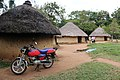 Traditional Luhya homestead.jpg