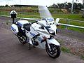 Traffic 265 Yamaha FJR 1300 - Flickr - Highway Patrol Images.jpg