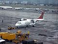 Transasia Airways ATR 72-212A (B-22807 567) (8174564054).jpg