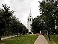 Transfiguration Bell Tower, Nizhny Novgorod - 2021-08-26 (3).jpg