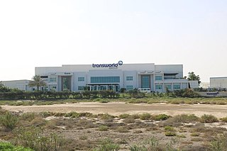 Transworld Group (Shipping and Logistic company)