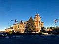 Transylvania County Courthouse, Brevard, NC (39704698273).jpg