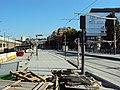 Ligne 3b du tramway d 39 le de france wikimonde - Station service porte de pantin ...