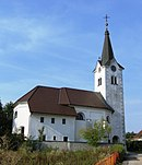 Trboje Slovenia - church.JPG