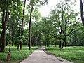 Trebisov Andrassyovsky kastiel (park)-42.JPG