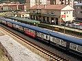 Tren de madera Feve - Estacion de Mieres - Jose Luis Martinez.jpg