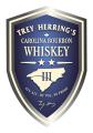 Trey Herring's Carolina Bourbon Label.png