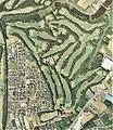 Tsukuba Country Club, Tsukubamirai Ibaraki Aerial photograph.2008.jpg