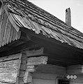 Tučmanova hiša- del, Spodnji Brezen (z letnico 1777) 1963 (2).jpg