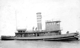 USS <i>Charles P. Crawford</i> (SP-366)