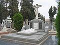 Tumba de Manolete - Cementerio de la Salud - Córdoba (España).jpg