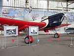 Tupolev ANT-25 at Central Air Force Museum pic1.JPG