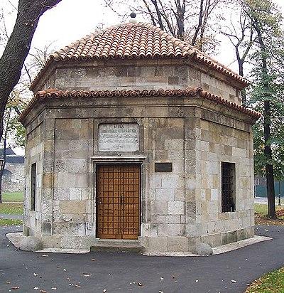 Belgrade Fortress - Wikiwand