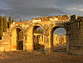 Turkey-2655 - North Gate (2217124108).jpg