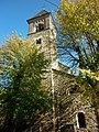 Turmansicht der alten St. Servatius Kirche in Koblenz-Güls.jpg