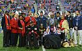Tuskegee Airmen visit Barksdale, honored at Duck Commander Independence Bowl 141227-F-HD174-454.jpg