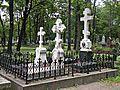 Tyutchevs Family tomb.jpg