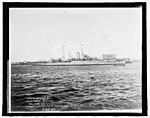 U.S.S. Nevada 81, Navy Yard, Boston, (Massachusetts), 1916, Mar. 23 LCCN2016852839.jpg