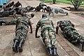 U.S. Army Africa medics mentor in Malawi 2010 (4348754854).jpg