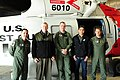 U.S. Coast Guard Lt. Cmdr. Tom Combs, Lt. Mike Groncki and Petty Officer 2nd Class Zach Painter, members of an MH-60 Jayhawk helicopter crew assigned to Coast Guard Air Station Kodiak, Alaska, pose for a photo 120723-G-ZP298-004.jpg