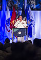 U.S. Navy Adm. James A. Winnefeld, vice chairman of the Joint Chiefs of Staff, speaks at the 2013 Joint Women's Leadership Symposium at the Gaylord National Resort and Convention Center in National Harbor, Md 130606-D-HU462-099.jpg