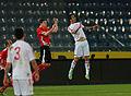 U21 Austria vs. Albania 2014-03-05 12.jpg