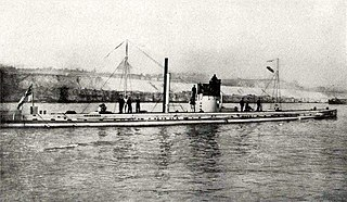 Atlantic U-boat campaign of World War I