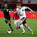UEFA Euro 2012 qualifying - Austria vs Germany 2011-06-03 (29).jpg