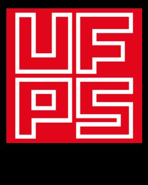 Francisco de Paula Santander University - Image: UFPS Logo