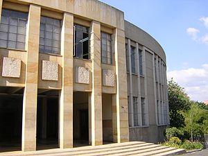 UNAL-Bloque M5-Facultad de Minas-Medellin2