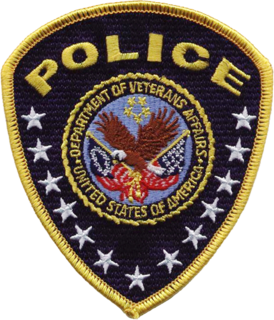 United States Department of Veterans Affairs Police