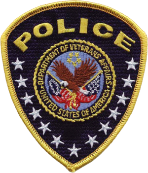 United States Department of Veterans Affairs Police - Image: USA Veterans Affairs Police