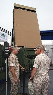 AN/TPS-80 Ground/Air Task Oriented Radar