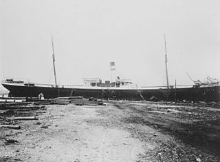 USS <i>Abarenda</i> (AC-13)