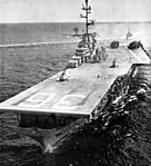 USS Antietam (CVS-36) at sea in 1956.jpg