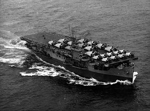 USS Block Island