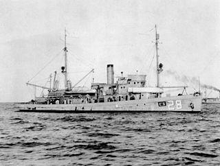 USS <i>Falcon</i> (AM-28)