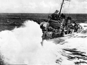 USS Laws (DD-558) underway c1956.jpg
