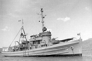 USS Pawnee (ATF-74)