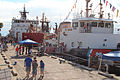 US Coast Guard Festival Grand Haven (9677099139).jpg